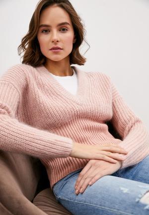 Пуловер Iro. Цвет: розовый