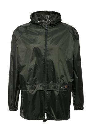 Куртка Regatta. Цвет: зеленый