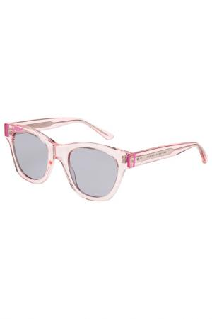 Солнцезащитные очки CHRISTOPHER KANE. Цвет: 003