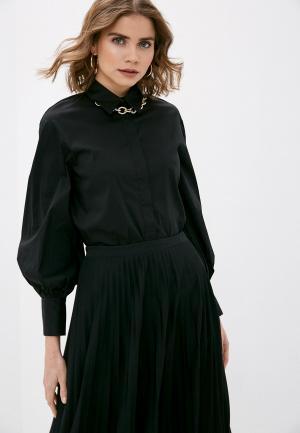 Рубашка Imperial. Цвет: черный