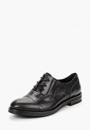 Ботинки для танцев Lamania. Цвет: черный