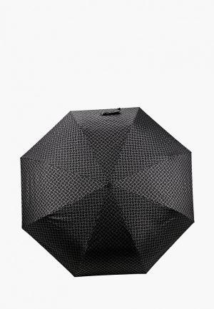 Зонт складной Tous. Цвет: черный