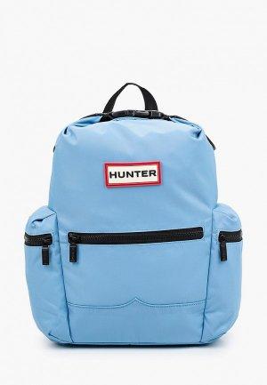 Рюкзак Hunter. Цвет: голубой