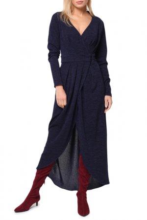 Платье Kata Binska. Цвет: мультицвет