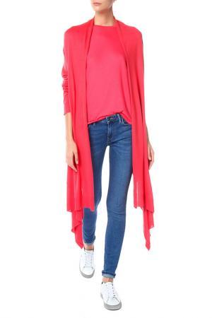 Комплект Donna Karan. Цвет: розовый