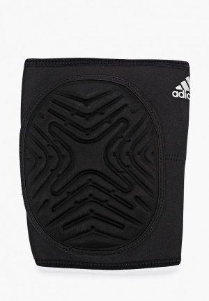 Защита adidas Combat. Цвет: черный