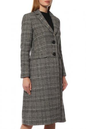 Пальто Disetta. Цвет: 199