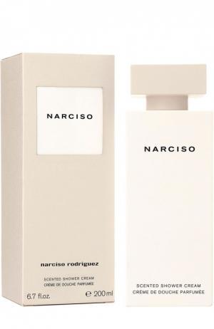 Крем-гель для душа Narciso Rodriguez. Цвет: бесцветный