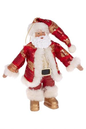 Подвеска DUE ESSE CHRISTMAS. Цвет: красный