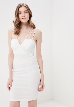 Платье Perfect J. Цвет: белый