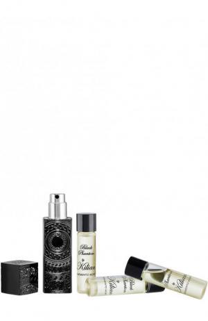 Набор для путешествия парфюмерная вода Black Phantom By Kilian. Цвет: бесцветный