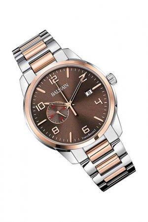 Наручные часы BALMAIN. Цвет: коричневый