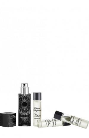 Набор для путешествия парфюмерная вода Liasons Dangereuses Typical Me Kilian. Цвет: бесцветный