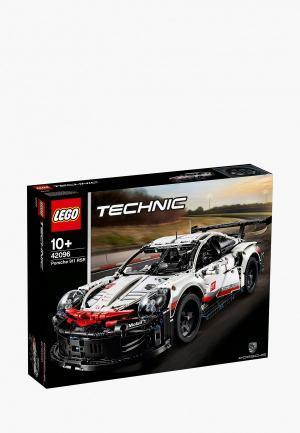 Конструктор LEGO. Цвет: белый