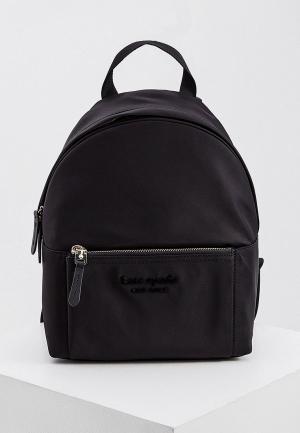 Рюкзак Kate Spade. Цвет: черный