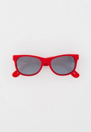 Очки солнцезащитные Invu. Цвет: красный