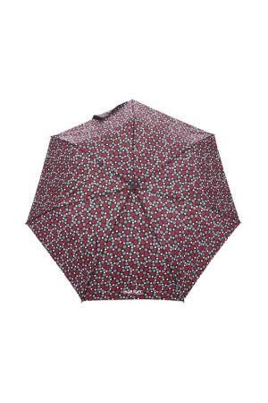 Зонт ISOTONER. Цвет: bulles colorees