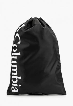 Мешок Columbia. Цвет: черный