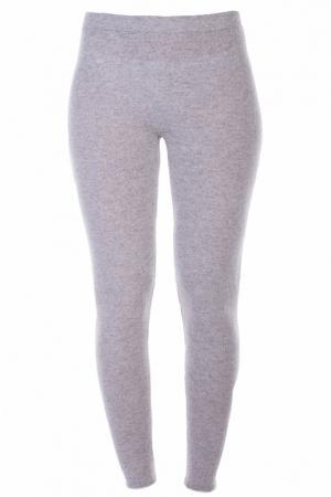 Спортивные брюки COLOMBO. Цвет: серый