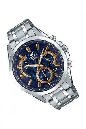 Наручные часы CASIO. Цвет: синий