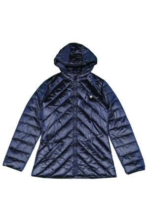 Куртка LAURA BIAGIOTTI DOLLS. Цвет: мультицвет