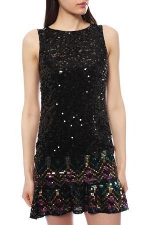 Платье BEA YUK MUI. Цвет: черный