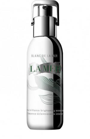 Сыворотка для лица отбеливающая тон кожи La Mer. Цвет: бесцветный