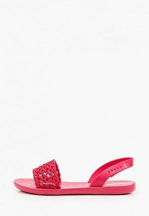 Сандалии Ipanema. Цвет: розовый