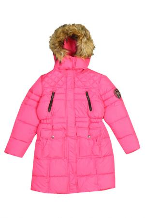Пальто WEATHERPROOF. Цвет: fuchsia