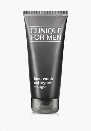 Мыло для лица Clinique. Цвет: прозрачный