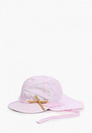 Кепка TuTu. Цвет: розовый