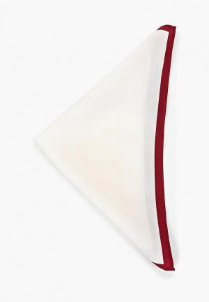 Платок Mango Man. Цвет: белый