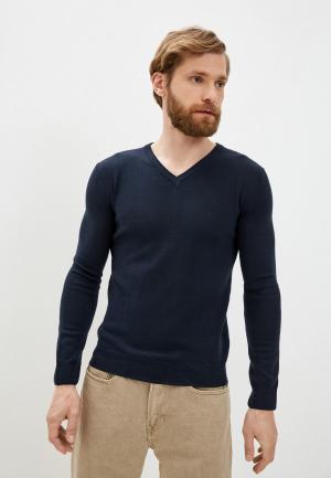 Пуловер Roberto Cavalli. Цвет: синий