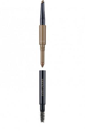 Многофункциональное средство для макияжа бровей, оттенок Taupe Estée Lauder. Цвет: бесцветный