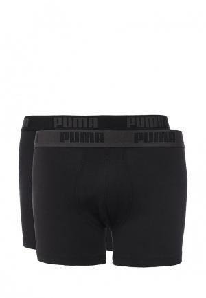 Комплект PUMA. Цвет: черный