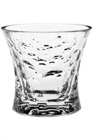 Набор стаканов 200 мл, 6 шт CRYSTAL BOHEMIA. Цвет: прозрачный