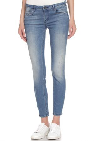 Джинсы Silvian Heach. Цвет: 918643 jeans cele