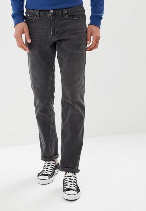 Джинсы DC Shoes. Цвет: серый