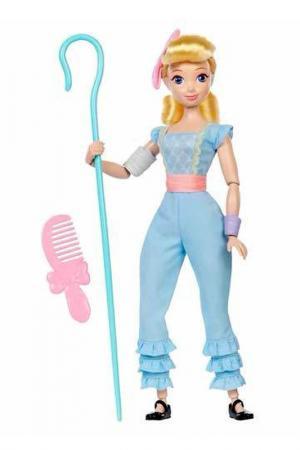 Кукла Пастушка Бо Пип Disney. Цвет: голубой
