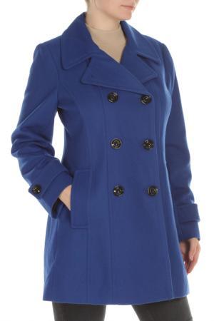 Пальто ANNE KLEIN. Цвет: 418