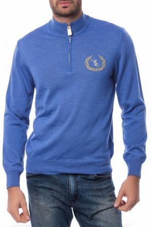 Pullover BILLIONAIRE. Цвет: blue