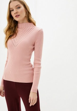 Джемпер adL. Цвет: розовый