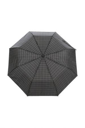 Зонт ISOTONER. Цвет: carreux noir