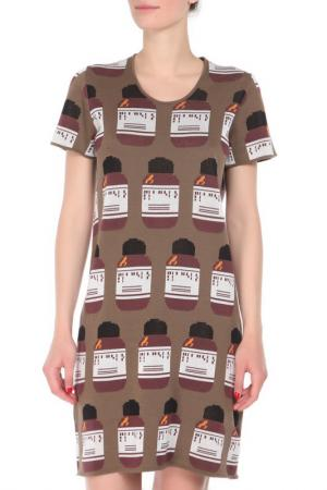 Платье JNBY. Цвет: 262
