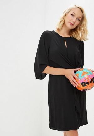 Платье Wallis. Цвет: черный