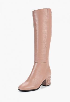 Сапоги Marie Collet. Цвет: розовый