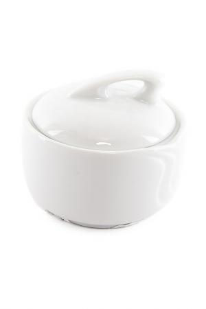 Сахарница Benedikt. Цвет: белый