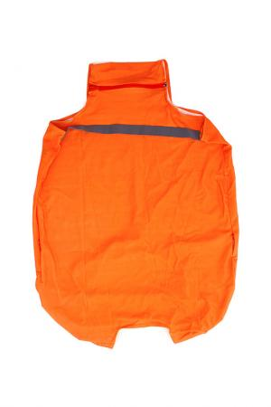 Чехол для чемодана ROUTEMARK. Цвет: оранжевый