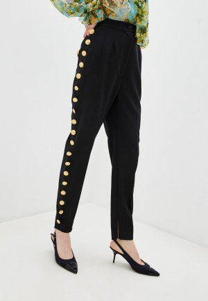 Брюки Dolce&Gabbana. Цвет: черный