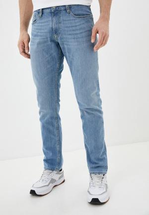 Джинсы DC Shoes. Цвет: голубой